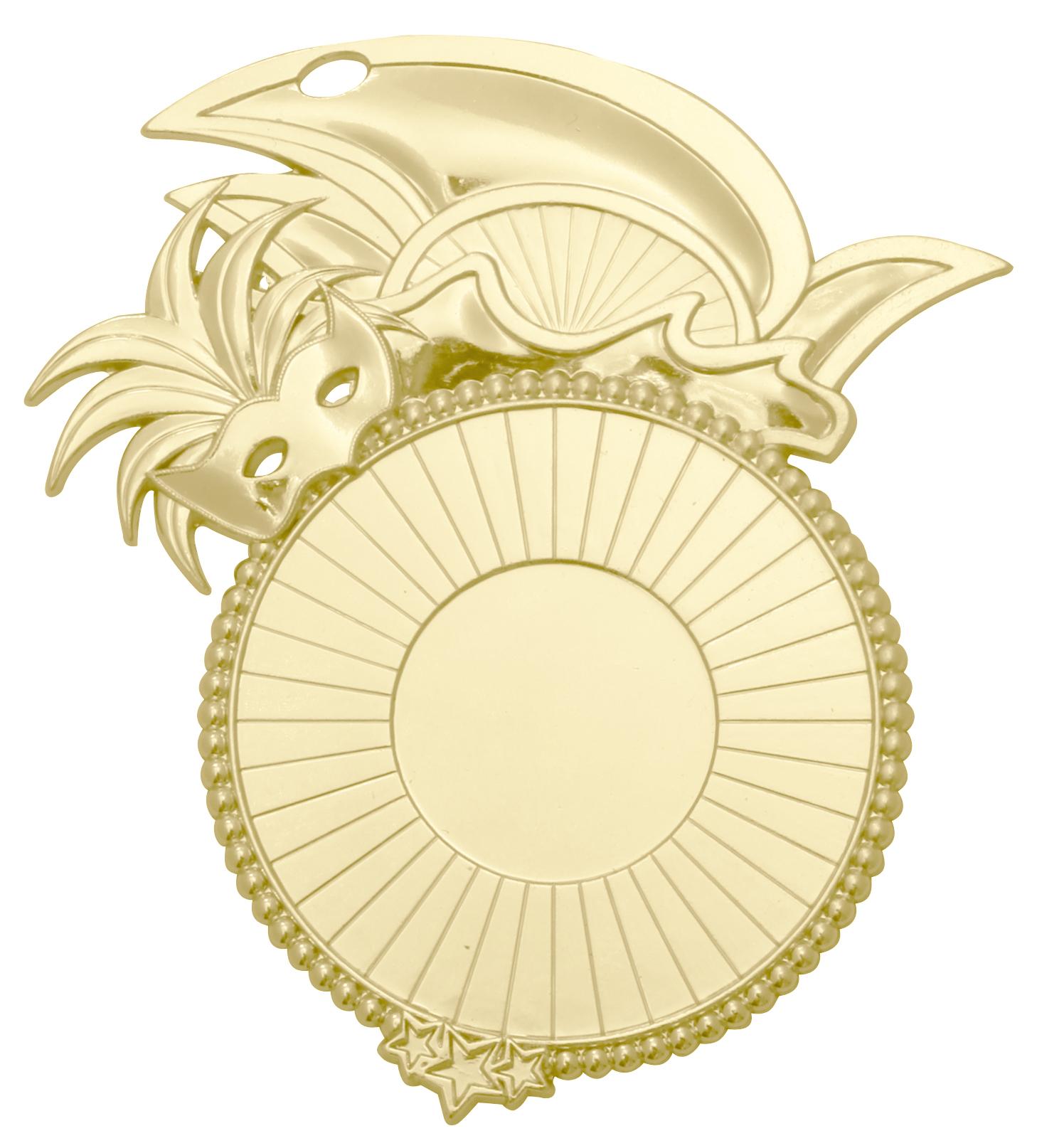 Medaille BS004