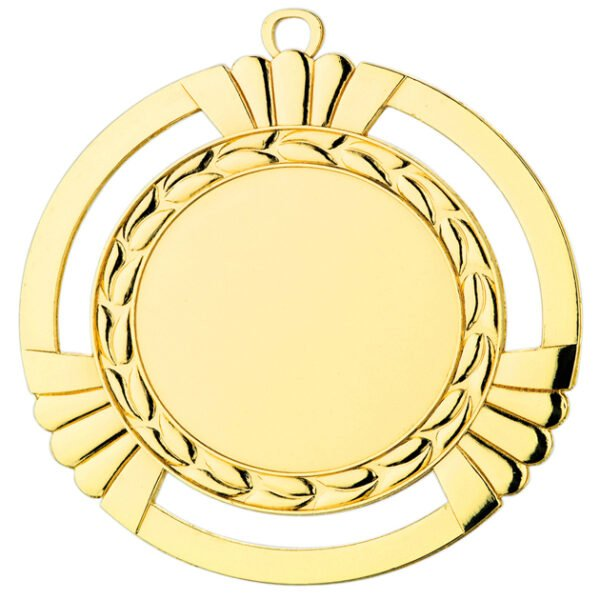 Medaille BG010