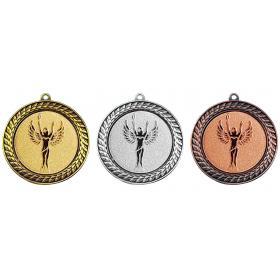 Medaille BG004
