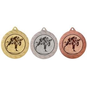 Medaille BG001