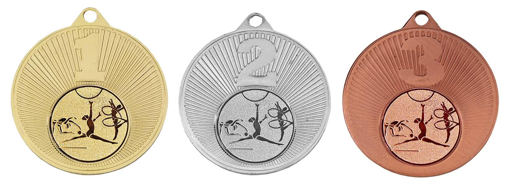 Medaille BM001