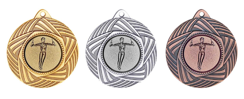 Medaille BM002
