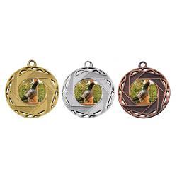 Medaille BM006