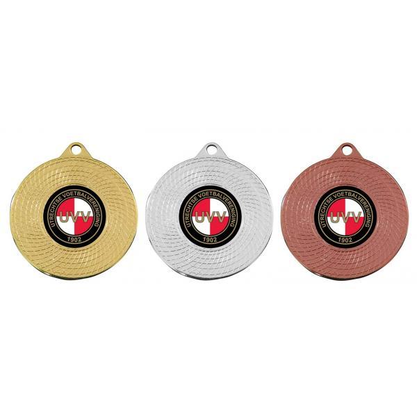 Medaille BM009