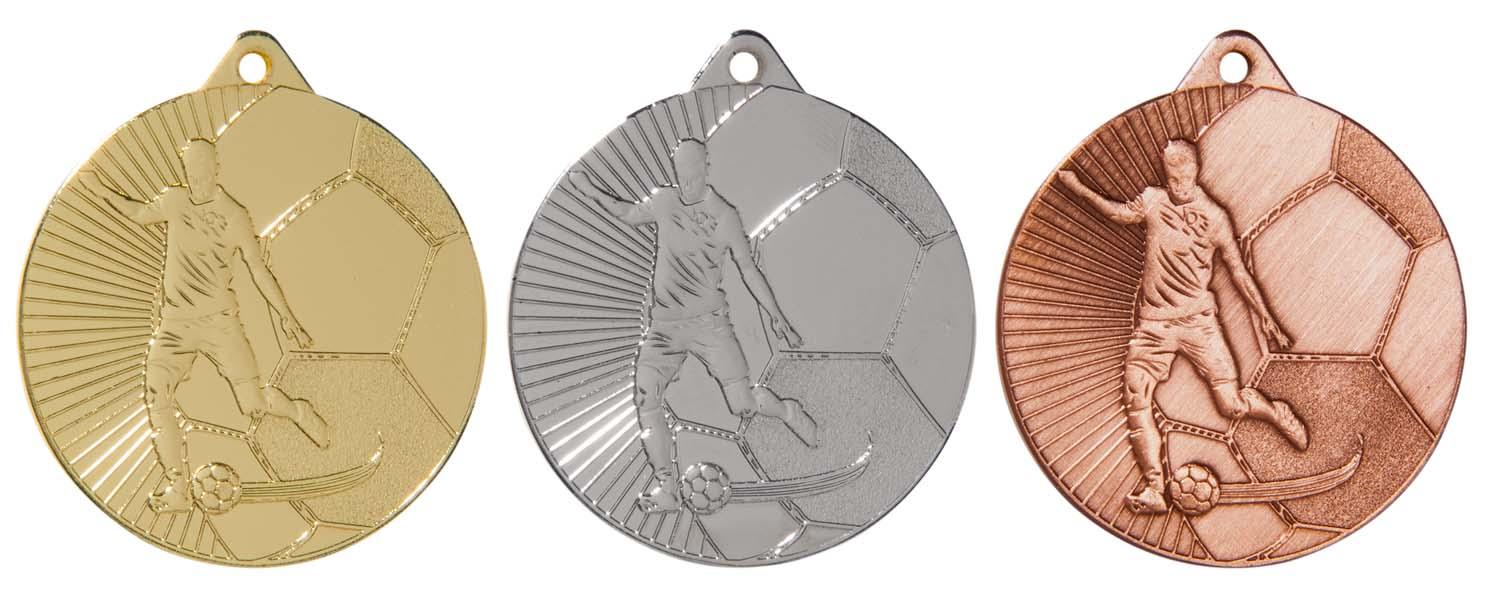 Medaille BM010