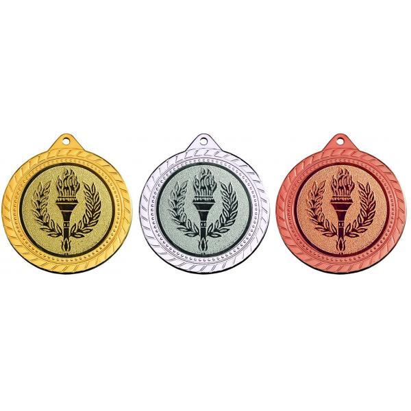 Medaille BG005