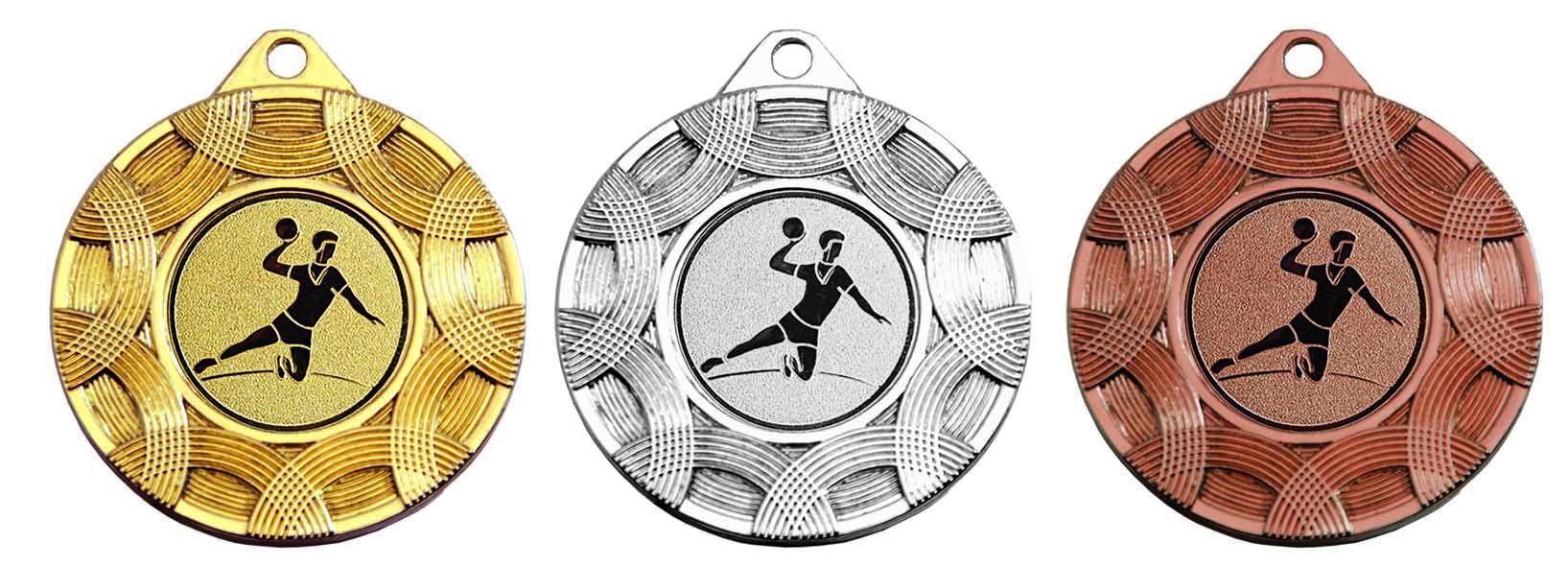 Medaille BM013