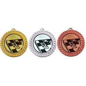 Medaille BG006