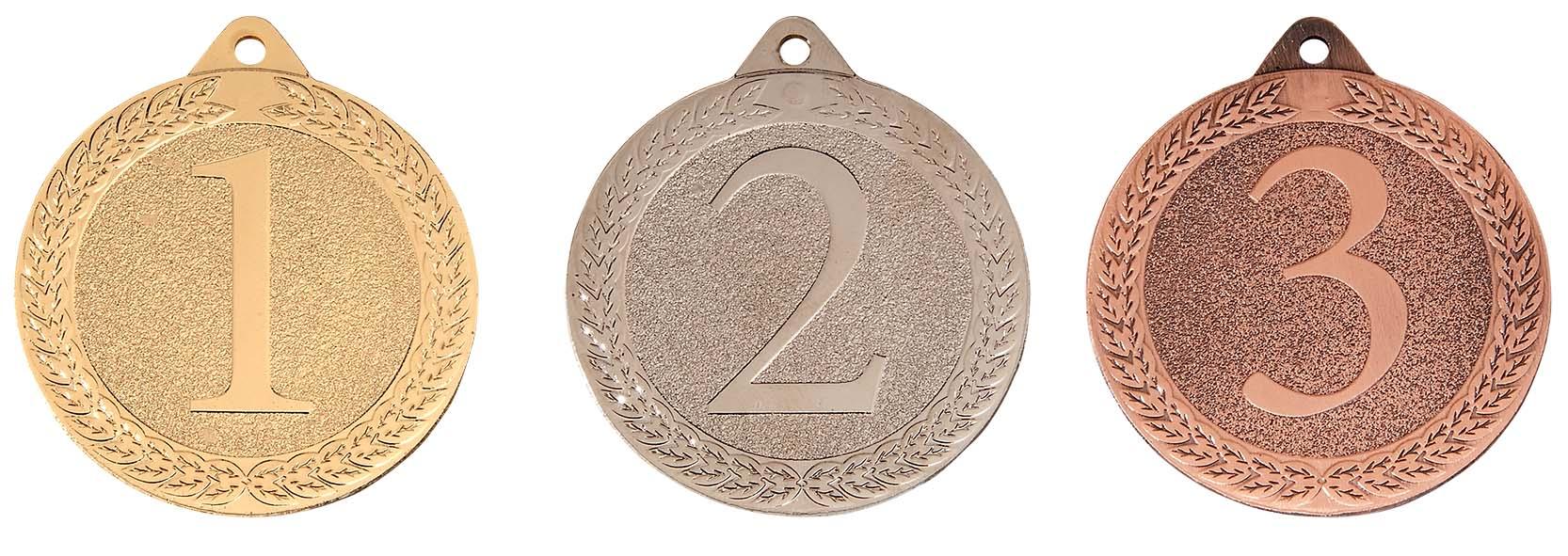 Medaille BM040