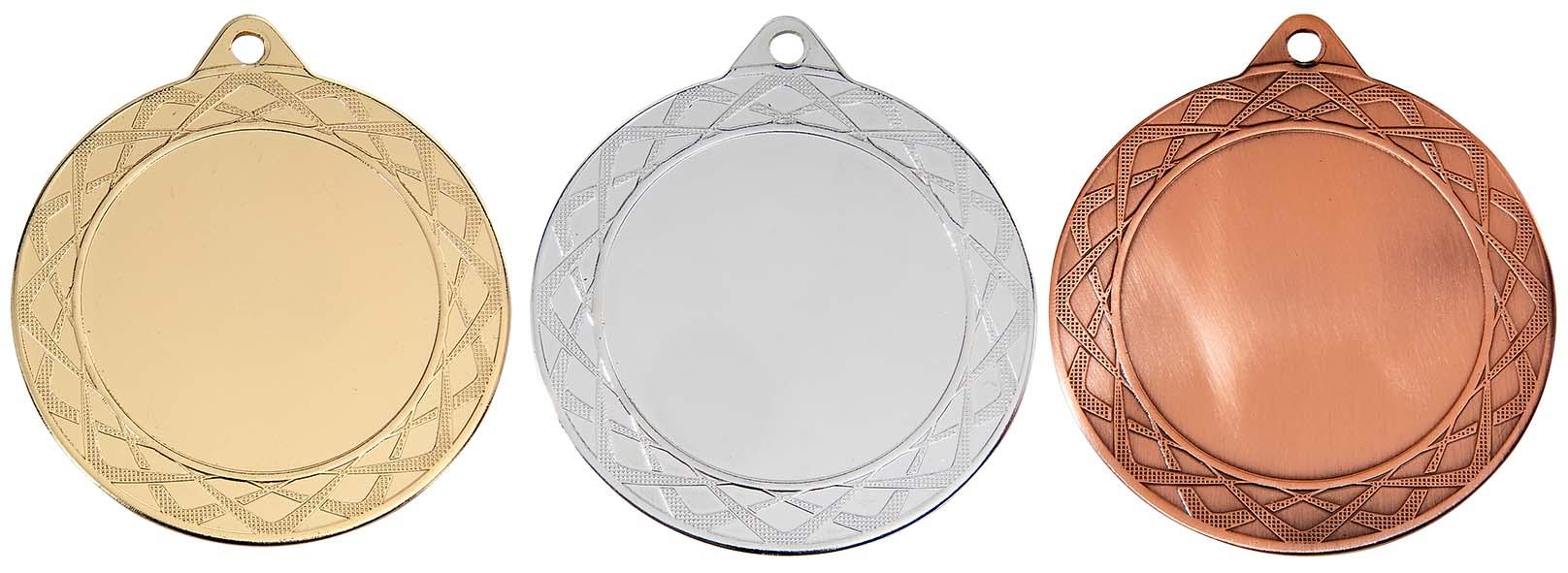 Medaille BG017