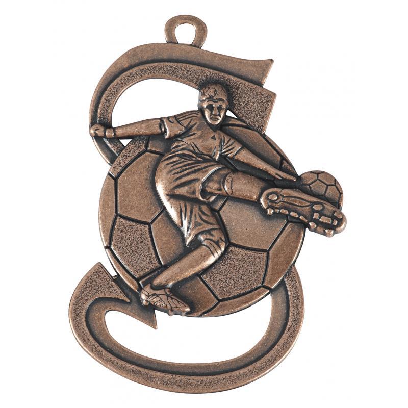 Medaille BS017