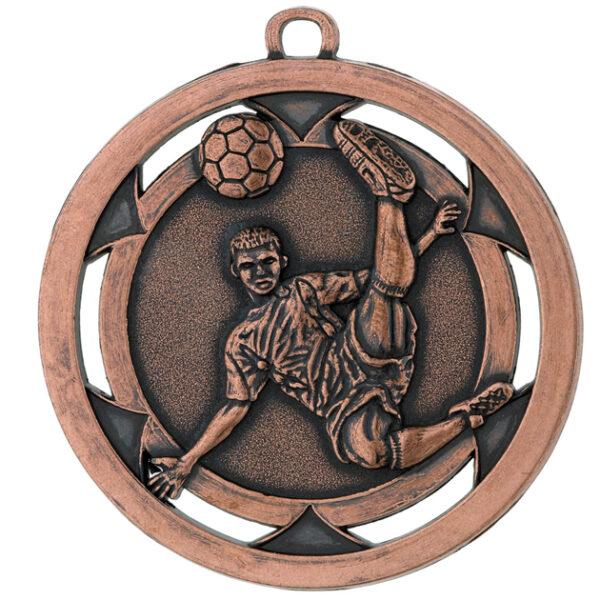Medaille BM2010