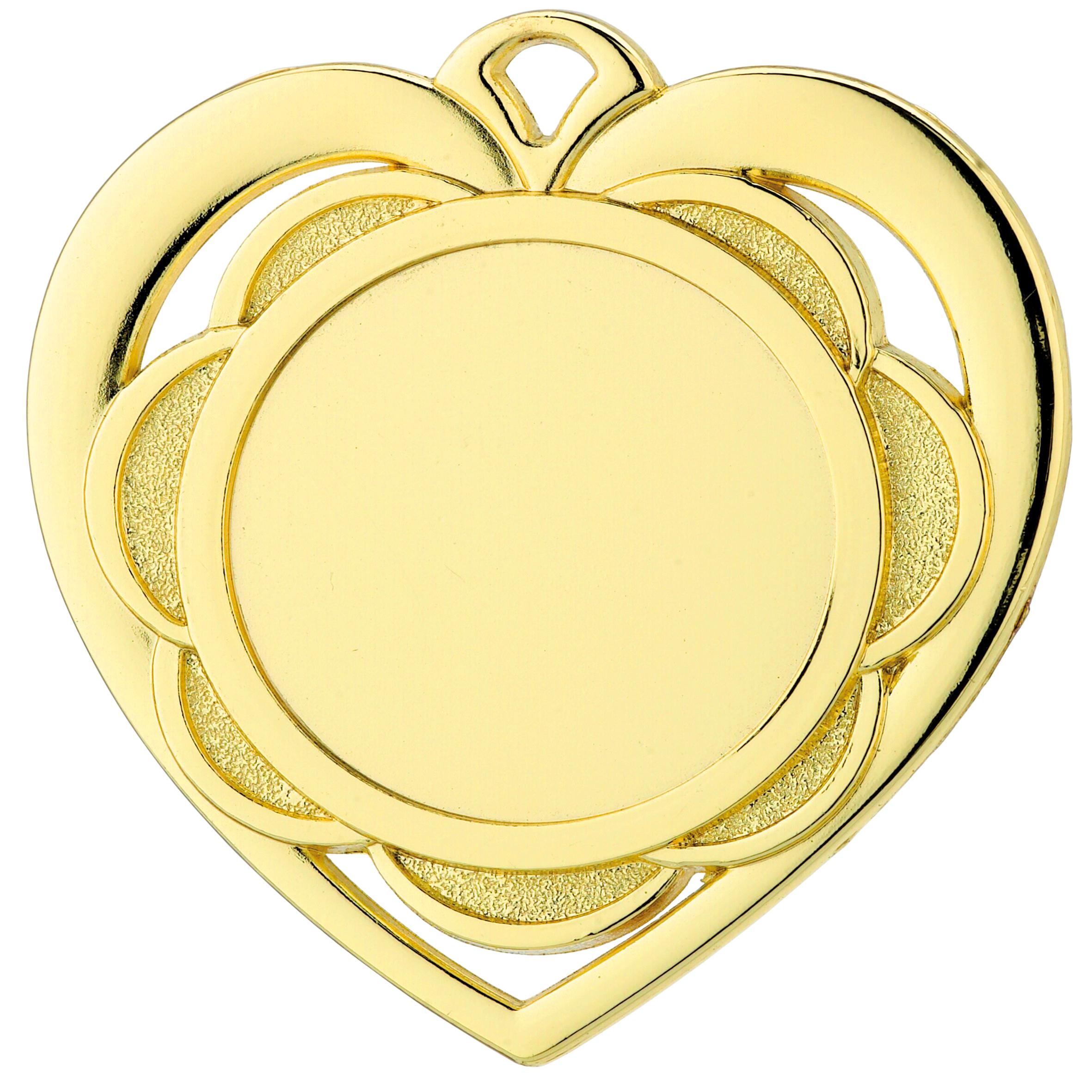 Medaille BS018