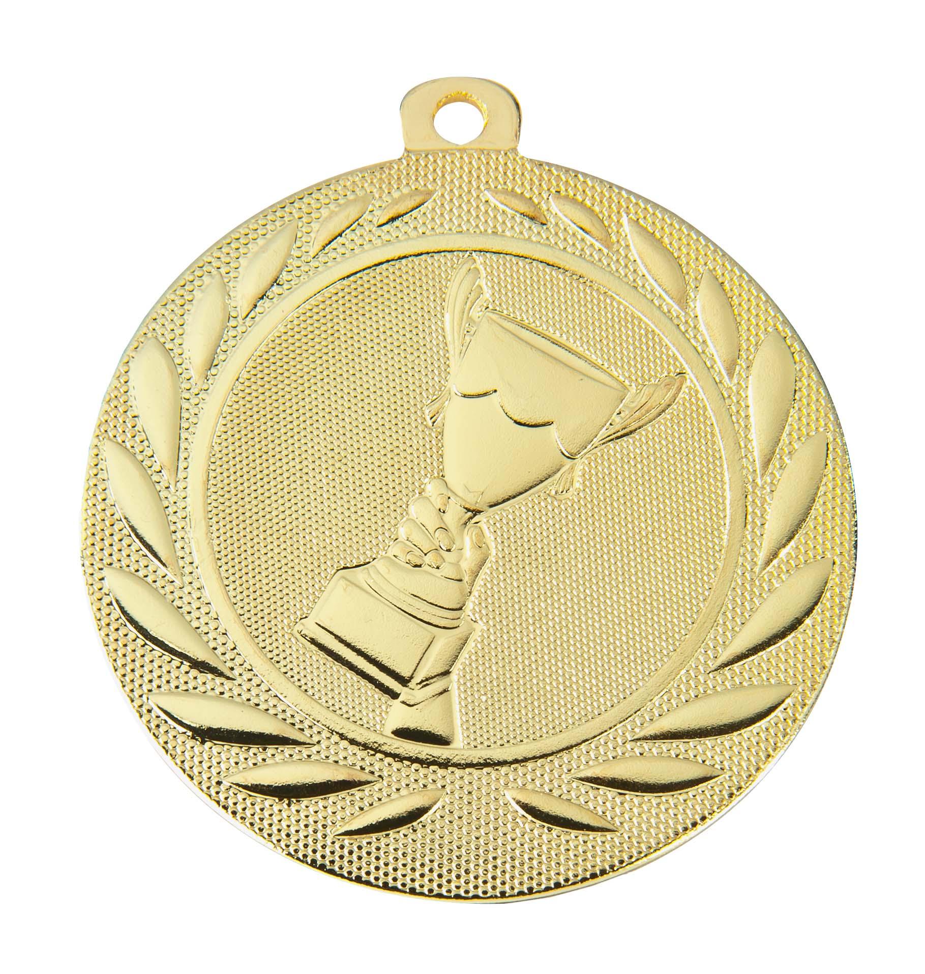 Medaille BM2001