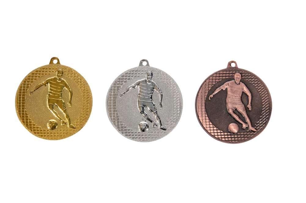 Medaille BM018